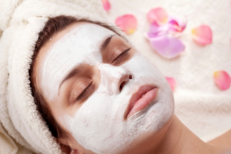 skin care is a necessity for keeping your skin young