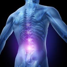 medical massage helps with back pain